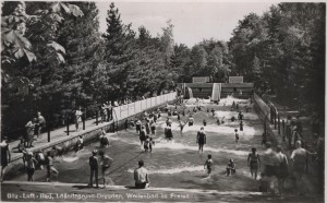 Undosa-Wellenbad, 1938