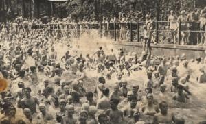 Undosa-Wellenbad, 1984