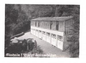 glashalle