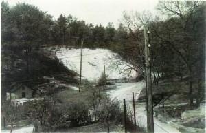 Meiereiweg 1954